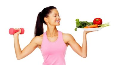 Can Diet and Exercise Cure Depression?